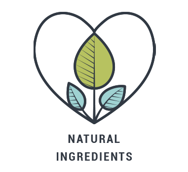 ABM Natural ingredients