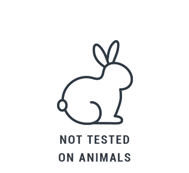 ABM no tested on animals