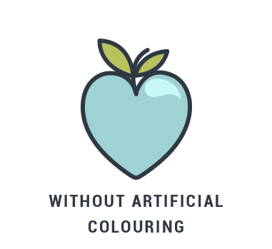 ABM without artificial colouring
